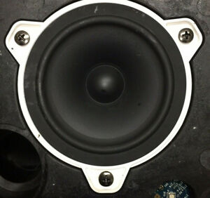 Apple iPod HiFi Docking Station replacement speakers