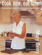 Mary Berry Cooking Cookbook Food & Drink Books