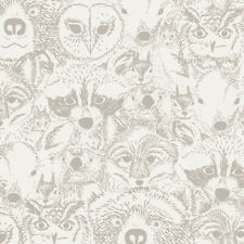 Baumwollstoff Indian Summer Sarah Watson by Art Gallery Fabrics sepia