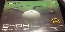 GAUI 540H-S Multi Rotor Combo With Scorpion Motors G-225003 New