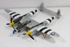 Matchbox Platinum - Lockheed P-38J Lightning - metal 1/48