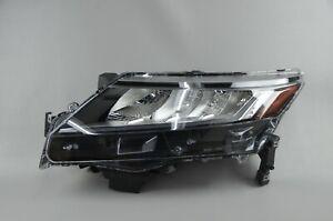 2020 2021 Mitsubishi Outlander Sport Left Driver Side LED Headlight OEM 20 21