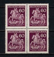(YYAG 909) Bohemia Moravia 1943 MNH Mich 113 WWII Germany Czechoslovakia