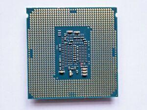 DAMAGED CPU   INTEL CORE   i7-6700   SR2L2   3.40GHz   8MB   4Core   LGA1151