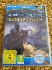 Spirits of Mystery: Dunkler Fluch [BigFish Games]
