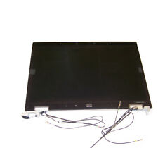HP 8530p 8530W 15.4in WXGA Cam Display Assy  515892-001