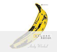 Velvet Underground & Nico Deluxe Edition 2 CD
