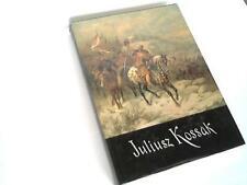 Oszanski, Kazimierz: Juliusz Kossak