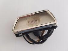 Éclaireur de plaque seima 4499 / 44890600 pour Alfetta