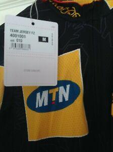 Castelli MTN Qhubeka Team jersey