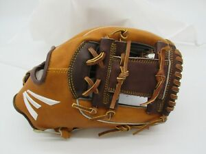 Easton Professional Collection B21 11.5 inch Baseball Glove - Brown/Black