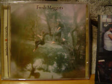 "FRESH MAGGOTS Hatched CD/LP+7""+Live/1971 UK Acid Folk/Psych/ISB/Comus/Current 93"