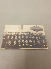 More details for lowestoft royal navy. rp postcard.      l/765