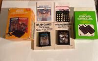 Atari 2600 Back To School Pak