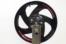 2015 Suzuki M109R VZR1800 Boulevard Front Straight Wheel Rim 18x3.5 54111-48G10