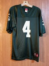 Brett Favre Reebok Green Bay Packers Jersey Youth XL/Adult Small (18-20)
