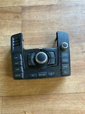 AUDI Q7 3.0 TDi  2006-2014 4L S-LINE- MMI CONTROL 4LO 919 610 UNIT USED PART
