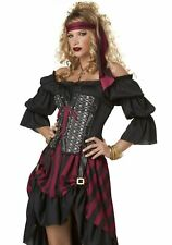 California Costumes Collections 01187 Pirate Wench Costume