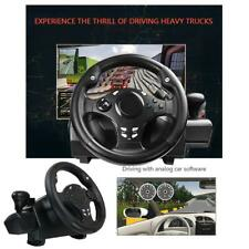 Ps3 Ps4 Pc Xbox-one Switch Android 270°Racing 7 1 Game Wheel Steering In ICU0