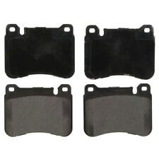 Disc Brake Pad Set Front Federated MD1121