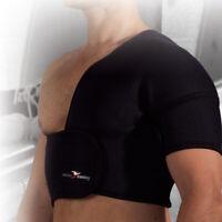 Precision Training Neoprene Left Shoulder Support