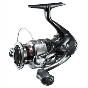 NEW Shimano Catana 2500 3000 4000 FD Front Drag Reel All Sizes spinning fishing