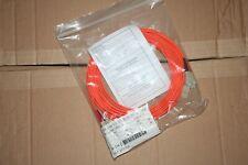 LM-100D6LCPSCP - Patch Cord jumper LC - SC MM 62,5/125 Duplex 10m LSZH 2mm LIGHT