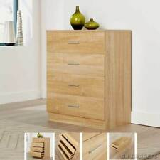 Unbranded 4 Chests of Drawers