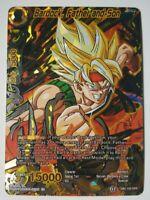 Bardock, Father and Son - Dragon Ball Super CCG NM/M DB1-100 DPR