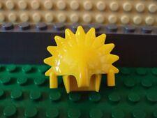 Lego Minifig Headdress For Adventurers Jungle Achu Rare #vfg82n