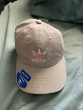 Youth Fit Adidas Adjustable Hat