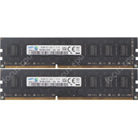 SAMSUNG 16GB KIT 2X8GB PC3-12800U For Dell OptiPlex 9020 MT/SFF/USFF Memory Ram