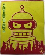 "Kidrobot Futurama 3"" Mini Figs. T08Lr006 Unopened Box"