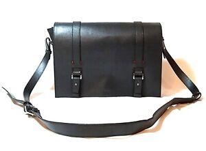 Giorgio Fedon 1919 Men Women Causal Crossbody Messenger Handbag Shoulder Bag