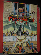 PRINCE VALIANT- N°6 - THE DAYS OF KING ARTHUR-CONTI-1942/1944 :HAROLD FOSTER-HAL