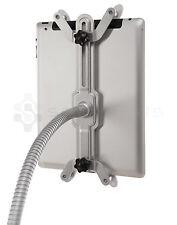 Lavolta ® Ajustable Montaje Con Soporte Tablet Pc Oficina De Mesa De Cama-Plata