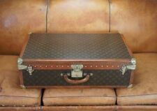 Canvas Unisex Adult Suitcases without Wheels