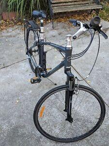 Giant Cypress LX men's hybrid bike, used