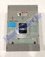 JXD62B300 Siemens Molded Case Circuit Breaker 2 Pole 300 Amp 600V (New)