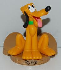 "2005 Pluto the Dog 2.5"" McDonalds #8 Happiest Celebration On Earth Action Figure"