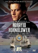 Horatio Hornblower - Collector's Edition (DVD)