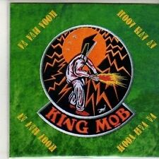 (DB217) King Mob, Va Vah Voom - 2011 DJ CD