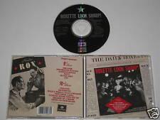 ROXETTE/LOOK SHARP! (PARLOPHONE 7910982) CD ÁLBUM
