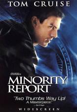 Minority Report (Dvd)- Wide Screen