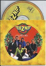 BZN - Ma Ma CD SINGLE 2TR CARDSLEEVE 1996 HOLLAND