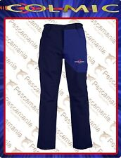 Trousers Colmic Softshell 'Official Team' Transpiring Waterproof
