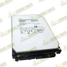 """HGST 8TB 7.2K 128mb 12Gb/s SAS 3.5"""" hard drive HUH728080AL5200 0F23268"""