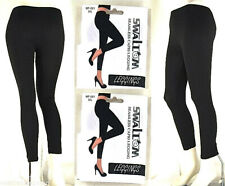 Leggings Pantacollant Donna SWALLOM C236 Nero S/L L/XL XL/XXL