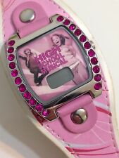 Disney High School Musical F.A.B Clicks Digital Excellent Working Watch