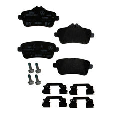 For Mercedes C117 CLA45 X156 GLA45 R172 SLC43 SLK55 AMG Rear Brake Pad Set OES